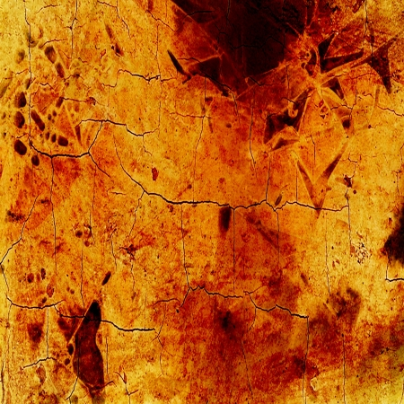 thriller: Abstract old background with grunge texture. For art texture, grunge design, and vintage paper or border frame Stock Photo