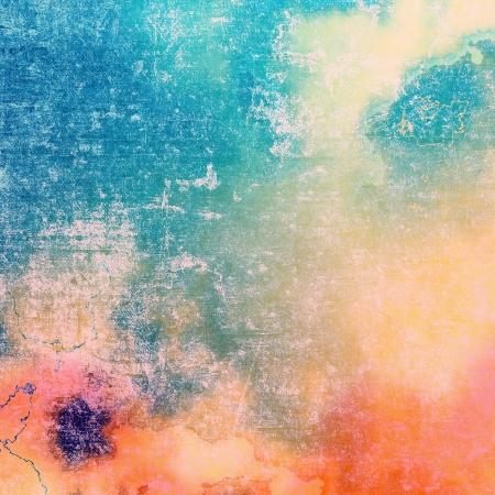 Grunge colorful background Zdjęcie Seryjne