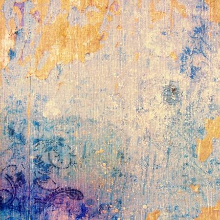 arte moderno: Textura grunge Diseñados o fondo Foto de archivo