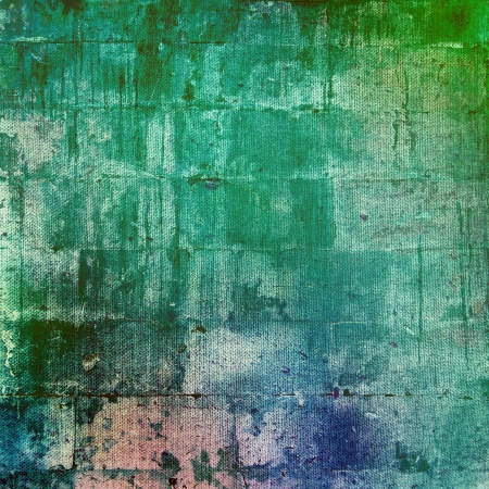 Designed grunge texture or background photo