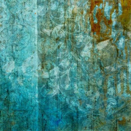 grunge background: Grunge texture Stock Photo