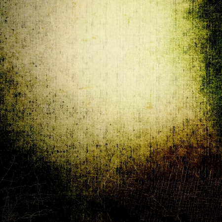 water stained: Grunge background with space for text or image Stock Photo