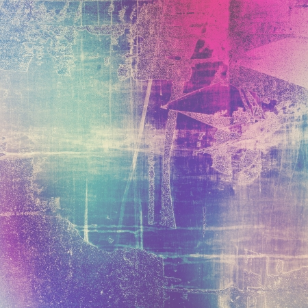 Abstract old background with grunge texture 스톡 콘텐츠