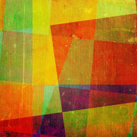 Abstract old background with grunge texture Imagens