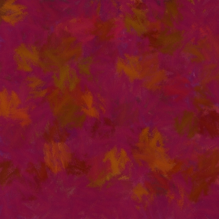 Computer designed impressionist style vintage texture or background photo