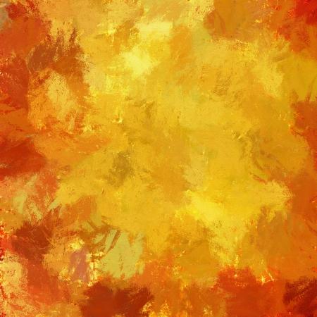 business backgound: Computer designed impressionist style vintage texture or background