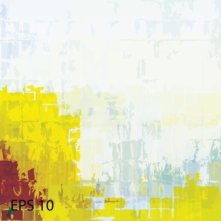 corrode: Grunge texture Illustration