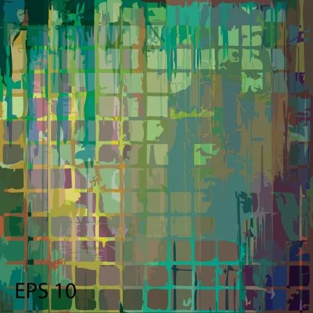 Grunge background, vector illustration Stock Vector - 21871905