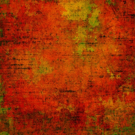scratch board: Old grunge background with delicate abstract texture Stock Photo