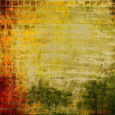 business backgound: Grunge colorful background Stock Photo