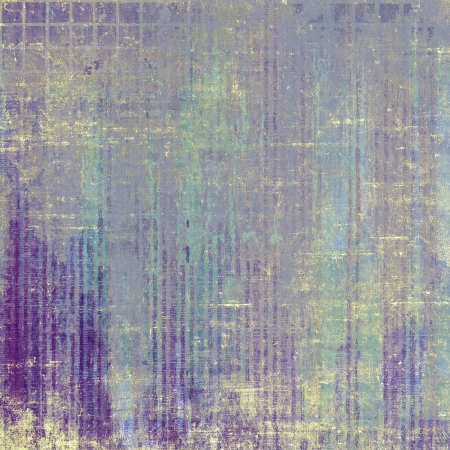 Vintage texture with space for text or image, grunge background photo