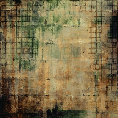 Grunge background with space for text or image Stock Photo - 22518795