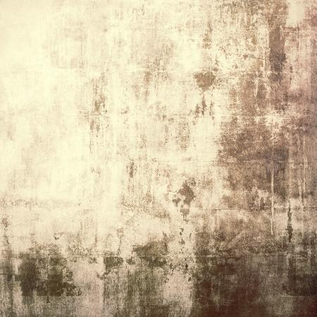 retro background: Abstract grunge background