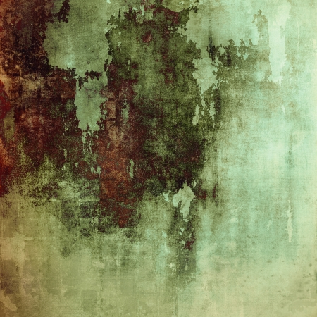 Abstract old background with grunge texture Stock Photo
