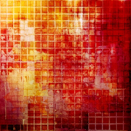 arts abstract: Abstract grunge background