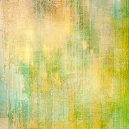 abstract paintings: Abstract old background with grunge texture Stock Photo