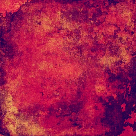 in vain: Grunge background texture