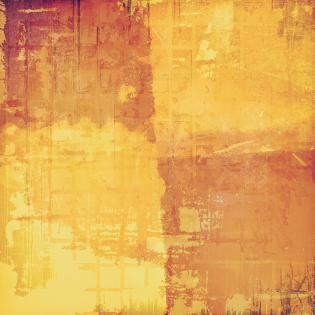 Abstract old background with grunge texture Stock Photo - 25051842