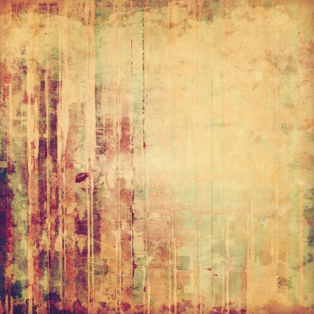 oldest: Grunge background with space for text or image Stock Photo