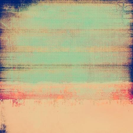 Grunge colorful background Stock Photo - 25051364