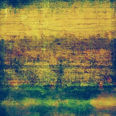 Grunge colorful background Stock Photo - 25050796