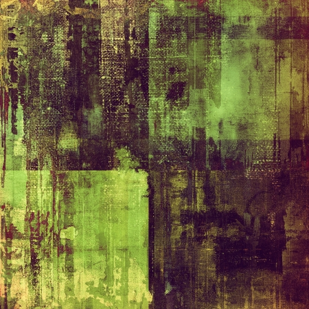 Abstract old background with grunge texture Stock Photo - 25050797