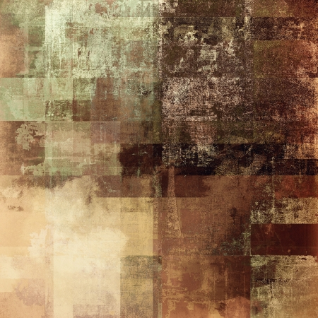 Grunge texture used as background photo