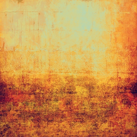 Vintage texture with space for text or image Stock Photo - 25102580