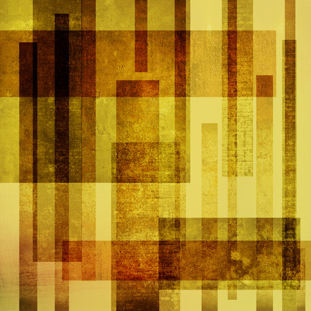 yellowish green: Grunge texture Stock Photo