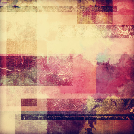 Grunge colorful background Imagens