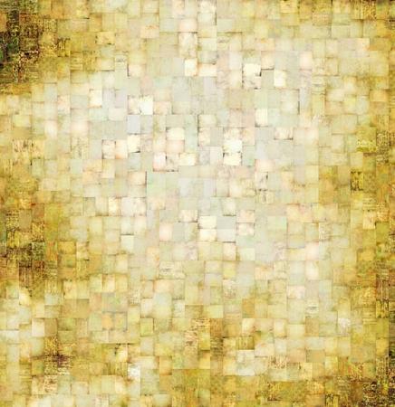 business backgound: Vintage mosaic background Stock Photo