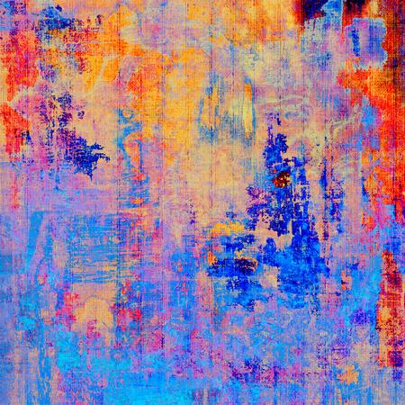 Old, grunge background texture photo