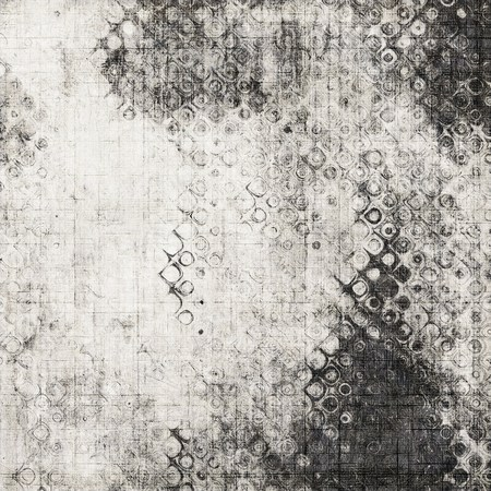 Old grunge background with delicate abstract texture Stock Photo