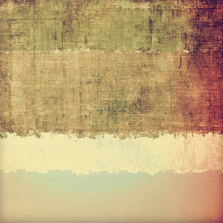 Grunge background with space for text or image Stock Photo