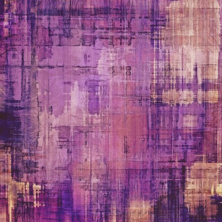 violet purple: Vintage old texture for background  Stock Photo