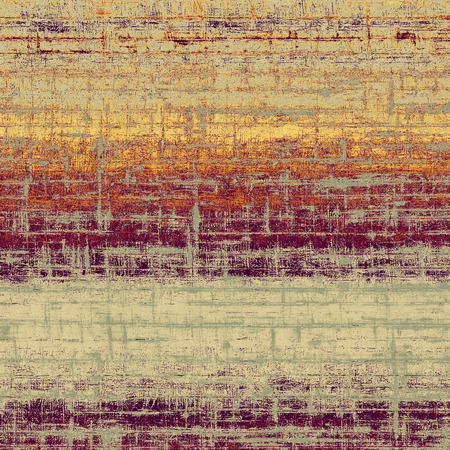 dull: Old scratched background Stock Photo