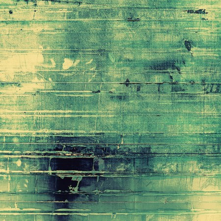 bad condition: Vintage, textured background with grunge patterns Stock Photo