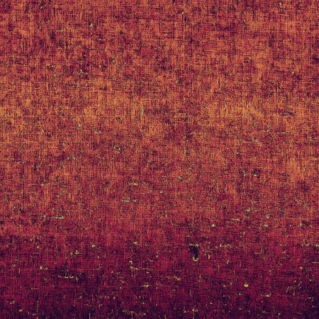 red color: Retro background with grunge texture Stock Photo