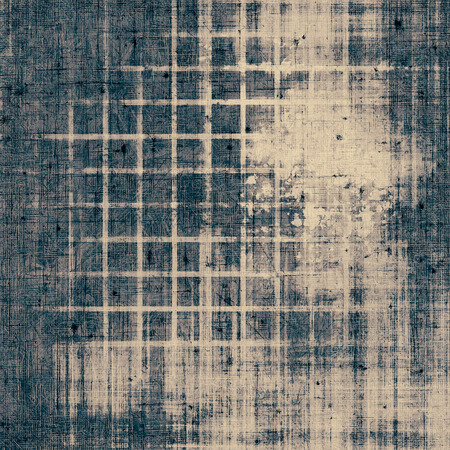 used: Grunge texture used as background