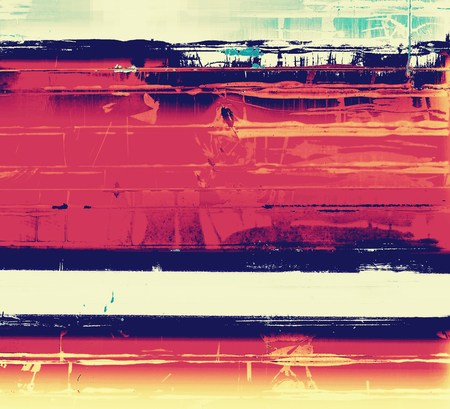 crosshatching: Old grunge textured background. With different color patterns: yellow; purple (violet); orange; blue; white