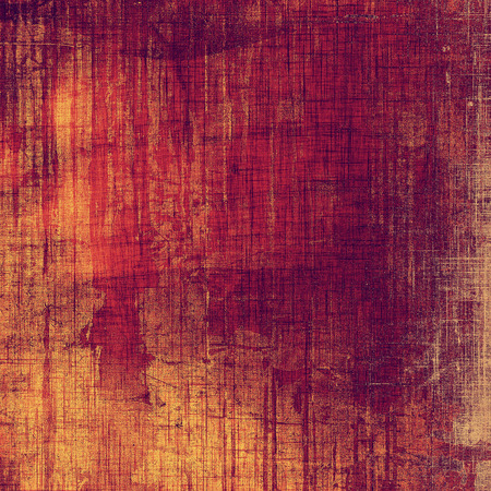 worn structure red: Grunge texture. With different color patterns: yellow; purple (violet); pink; red