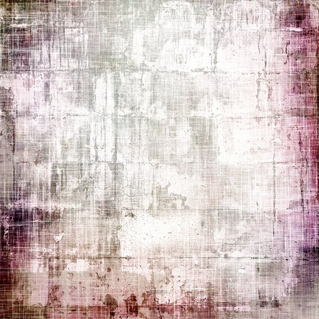 bad condition: Abstract grunge background. With different color patterns: purple (violet); brown; pink; gray