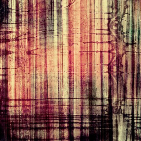 pink and black: Abstract old background with rough grunge texture. With different color patterns: purple (violet); pink; black
