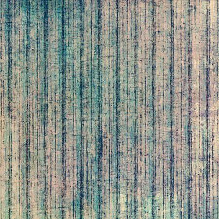 oldschool: Grunge old-school texture, background for design. With different color patterns: blue; gray; purple (violet); cyan