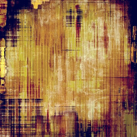 pale yellow: Grunge colorful texture for retro background. With different color patterns: yellow (beige); brown; gray; purple (violet)