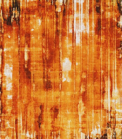 grime: Grunge background or texture for your design. With different color patterns: yellow (beige); brown; red (orange)