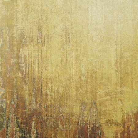 gray thread: Grunge retro vintage texture, old background. With different color patterns: yellow (beige); brown; gray