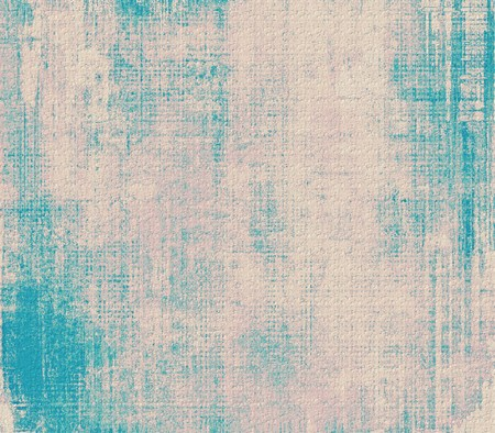 oldschool: Grunge old-school texture, background for design. With different color patterns: blue; gray; pink