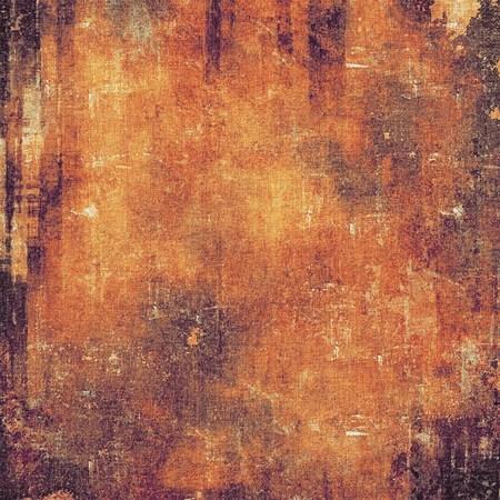 grabado antiguo: Textura vendimia antigua, pasada de moda fondo degradado. Con diferentes patrones de color: amarillo (beige); marr�n; rojo (naranja); p�rpura (violeta)