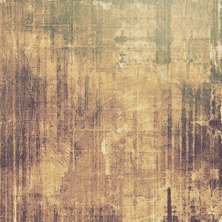 Antique vintage textured background. With different color patterns: yellow (beige); brown; gray; purple (violet)